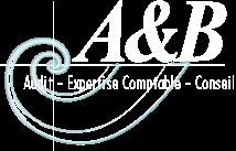 Cabinet A&B Logo